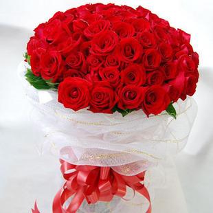 33朵玫瑰的花语是什么?33