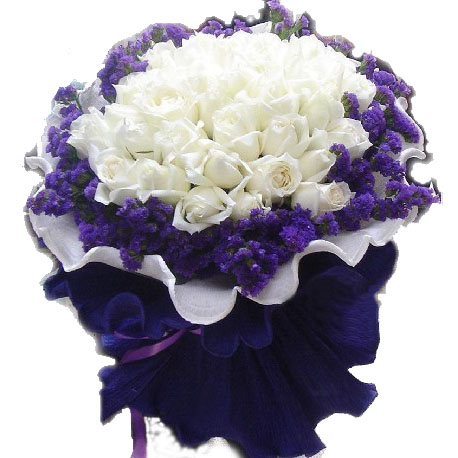 33朵玫瑰的花语是什么?